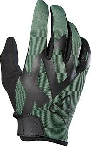 Fox Racing Ranger Glove Limited Edition Fatigue Green