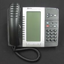 Mitel 5330 Backlit IP Telephone ( Refurbished with a one year warranty )