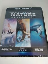 Various 4k UHD Blu-ray - (Unsealed & without UV Code)