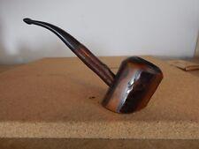 Vintage Estate Pipe Ropp Deluxe Cherrywood German Pipe