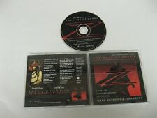Marc Anthony Tina Arena I want to spend my lifetime loving you single PROMO CD
