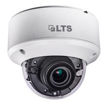 CMHD3523DWE-Z HD TVI 2.1MP Starlight 2.8-12mm VF Motorized Lens 131ft IR Camera