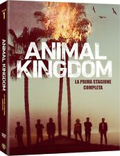 Animal Kingdom - Stagione 01 (3 Dvd) WARNER HOME VIDEO