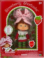 CLASSIC 1980s Strawberry Shortcake RETRO Berry Scented Doll Box