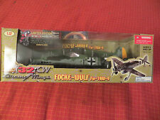 21st Century Ultimate Soldier Limited Edition FOCKE-WULF Fw-190D-9  1:32   NEW