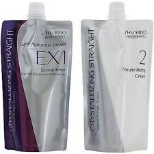 Shiseido Crystallizing Straight EX For Very Resistant Hair