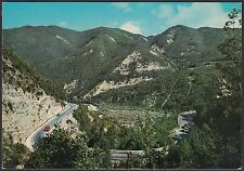 AA4546 Piacenza - Provincia - Val nure - Veduta Rio Ribà - Cartolina - Postcard