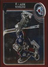 2002-03 Topps Chrome Hockey Card Pick