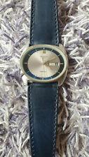 Armbanduhr Universal Genève unisonic Stimmgabel elektromechanisch 70er Rarität