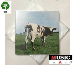 "BUSTE per dischi Vinili 33 GIRI - LP - DLP - 12"" [PPL MY 100] - Qta 50"