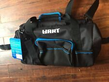 "Hart Bottom Tools Bag 14"" 17 Pockets"
