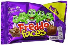 Cadbury Dairy Milk Freddo Faces Chocolate Bag 35g Case of 28