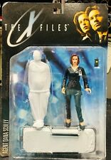 McFarlane Toys The X-Files Agent Dana Skully & Corpse Series 1 Action Figure Set