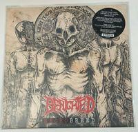 "Benighted - Necrobreed ~ 2017 ~ Vinyl Record 12"""