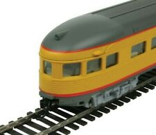 SALE! Walthers Mainline 30358 UNION PACIFIC Yellow 85' BUDD CS OBSERVATION NIB
