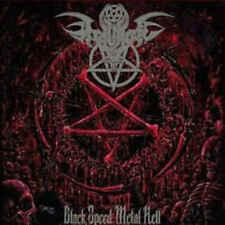 "hellblood  ""black speed metal hell"" cd  thrash destruction"