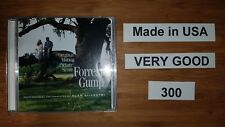 Alan Silvestri - Forrest Gump - Original Motion Picture Score - Made in USA