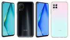 HUAWEI P40 lite Dual-SIM Smartphone 16cm 6,4Zoll 128GB Android 10 ohne PlayStore