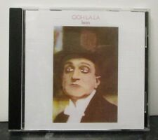 FACES ~ Ooh La La ~ CD ALBUM