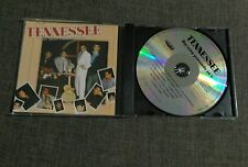 CD TENNESSEE - HOY ESTOY PENSANDO EN TI - 12 TRACKS - 1986 - DIAL RECORDS