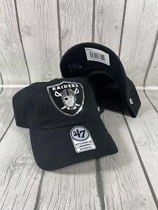 New Oakland Las Vegas Raiders Bedazzled NFL Football Womens Baseball Hat Cap