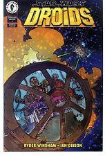 STAR WARS: DROIDS (1995) Vol 2 #1 Dark Horse Comics VF/NM