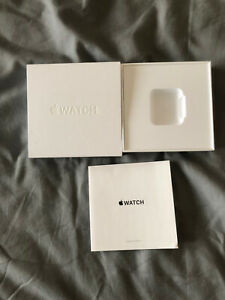 Apple Watch Series 1/2/3 42mm Empty Box #3