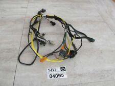 1998 99 00 2001 2002 E320 E430 E55 Right Passenger Front Door Wire Harness Cable