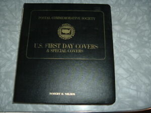 united states collection of 58 first day covers