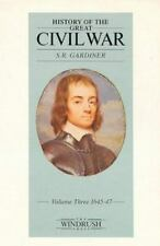 History of the Great Civil War: 1645-47 v. 3-ExLibrary