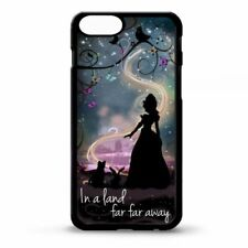 Unbranded Princess Rigid Plastic Mobile Phone Cases/Covers