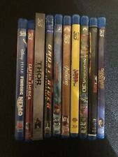 3D Blu-Ray Disc - Pick & Choose Lot - 3D Disc Only - All Tested/Work