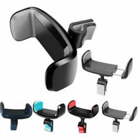 Car Universal 360Rotating Phone In Car Air Vent Mount Holder Cradle Stand 4Color