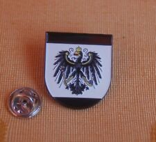 Königreich Preußen Wappen Schild Pin Anstecker Badge Button TOP