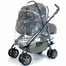 Rain Cover For Mamas And Papas Pliko Stroller