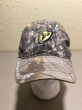 Scent Blocker Shield Camouflage Camo Hunting Hat Cap Used Adjustable