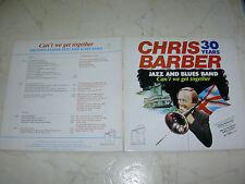 CHRIS BARBER 30 Years *DOLP feat.DR.JOHN,KEN COLYER uva.*