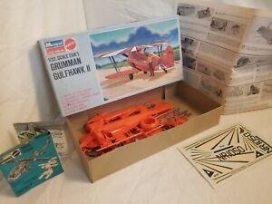 Grunman Gulfhawk II 6850