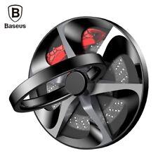 Rotatable Hand Spinner Finger Grip Phone Holder Stand Wheel Ring Bracket Mount