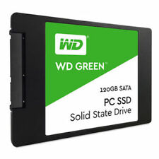 """2.5"""" 128GB Western Digital WD Green PC SSD WDS120G1G0A - Solid state drive"""