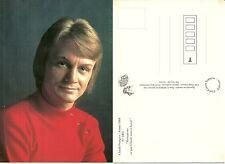 RARE / CARTE POSTALE - POSTCARD : CLAUDE FRANCOIS : ANNEE 1969 / COMME NEUF