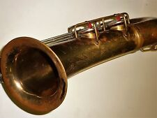 Vintage 10M conn tenor circa 1955 saxophone naked lady face Top player come try!