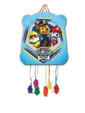 Paw Patrol Childrens Boys Birthday Party Pull String Kids Pinata 395-870