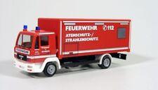 MAN Feuerwehr Modellautos, - LKWs & -Busse von im Maßstab 1:87