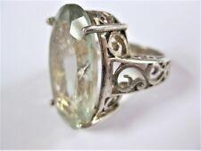 Ring Silber 925, 7,96 g