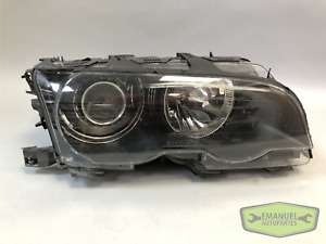 BMW M3 330Ci 323Ci 2002 2003 2004 2005 2006 RH Right Xenon Headlight OEM