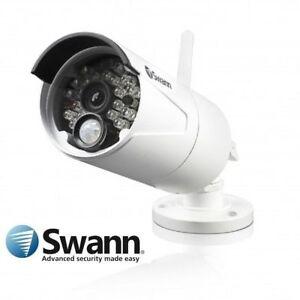 Swann ADW-410 Additional Digital Wireless Security Camera