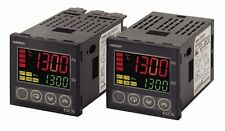Temperature controller Thermc.Pt100 / relay Omron E5CN controlador temperatura