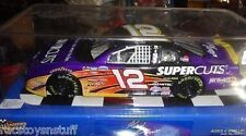WINNERS CIRCLE KERRY EARNHARDT SUPER CUTS 1/24 SCALE NASCAR MIB