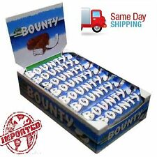 Bounty Chocolates Box - 24 Pcs Box Milk Chocolate Covered with Coconut